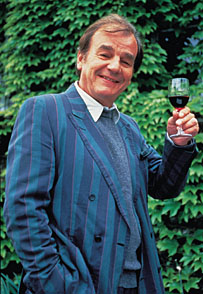 The totally wonderful Keith Floyd
